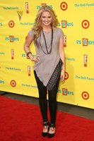 Tiffany Thornton picture G336920