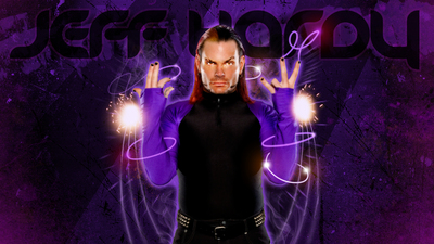 Jeff Hardy poster G336981