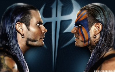 Jeff Hardy poster G336982