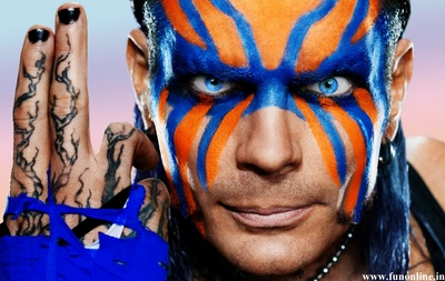 Jeff Hardy poster G336983
