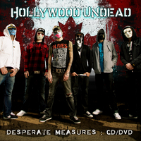 Hollywood Undead picture G336985