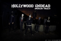 Hollywood Undead picture G336987