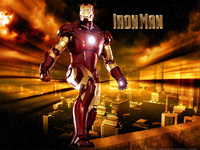 Iron Man picture G336996