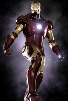 Iron Man picture G336997
