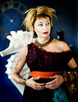 Jane Siberry picture G337115