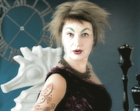 Jane Siberry picture G337116