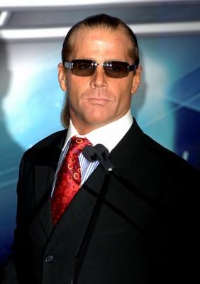 Shawn Michaels de son vrai nom Michael Shawn Hickenbottom né le 22 juillet 1965 à Scottsdale Arizona ÉtatsUnis est un ancien catcheur américain