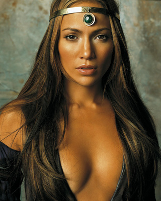 J.Lo poster G337200