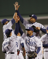 Tampa Bay Rays picture G337224