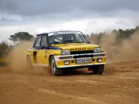 Rally De Portugal picture G337227