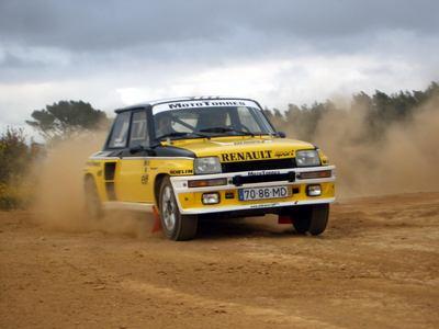 Rally De Portugal poster G337227