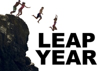 Leap Year picture G337264