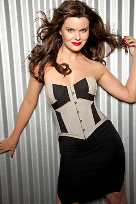 Heather Tom poster G337353