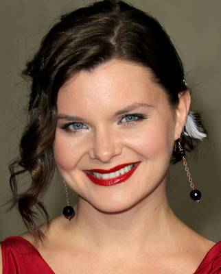 Heather Tom poster G337355