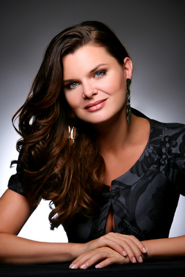 Heather Tom poster G337357