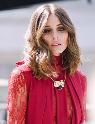 Olivia Palermo poster G337363