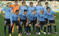 Uruguay National Football Team picture G337397