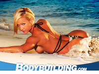 Jamie Eason picture G337505