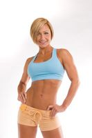 Jamie Eason picture G337507