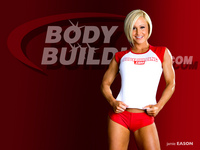 Jamie Eason picture G337509