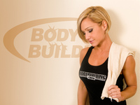 Jamie Eason picture G337510