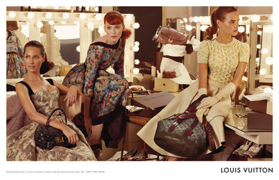 Louis Vuitton Ads poster G337591