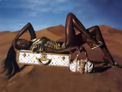 Louis Vuitton Ads poster G337598