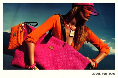 Louis Vuitton Ads poster G337599