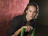 Taylor Kitsch picture G337615