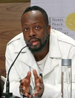 Wyclef Jean picture G337660