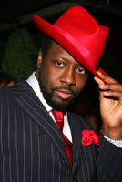 Wyclef Jean picture G337662