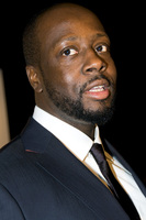 Wyclef Jean picture G337663