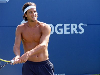Feliciano Lopez poster G337733