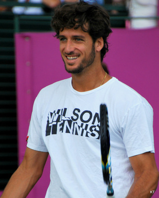 Feliciano Lopez poster G337736