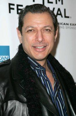 Jeff Goldblum poster G337743