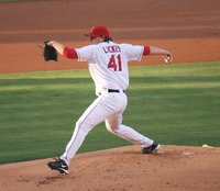 John Lackey picture G337754