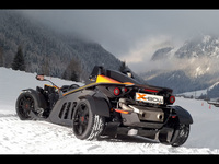 Ktm X-Bow picture G337762