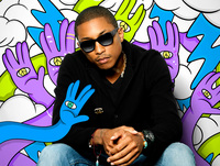 Pharrell Williams picture G337764