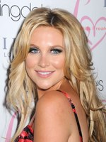 Stephanie Pratt picture G337784
