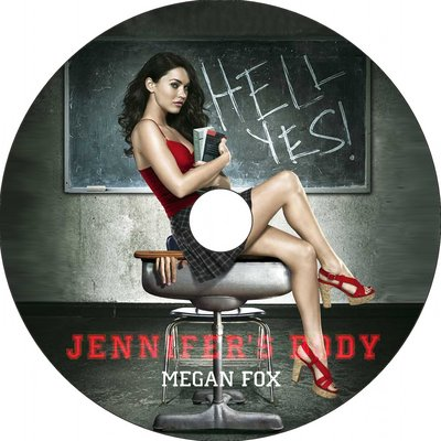 Jennifers Body poster G337786