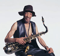 Sam Rivers picture G337894