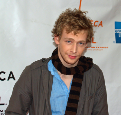 Johnny Lewis poster G337915