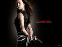 Sarah Connor Chronicles picture G337951