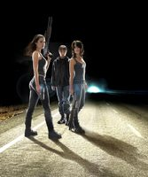 Sarah Connor Chronicles picture G337953
