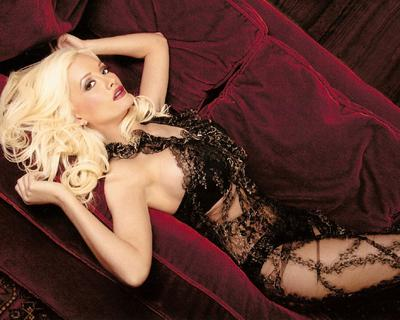 Holly Madison poster G337960