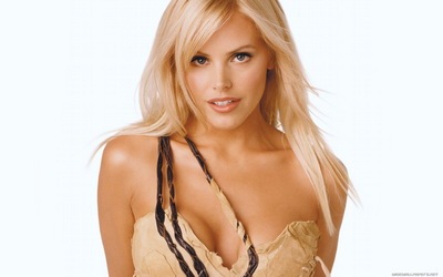 Gena Lee Nolin poster G337984
