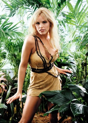 Gena Lee Nolin poster G337986