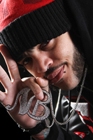 Travie Mccoy picture G337997
