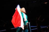 Hornswoggle picture G338064