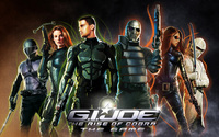 G.I. Joe Cast picture G338110